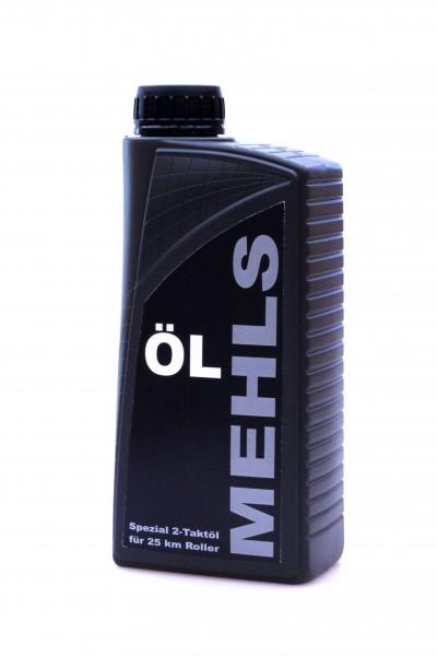 Mehls 2-Takt Öl (1 Liter)
